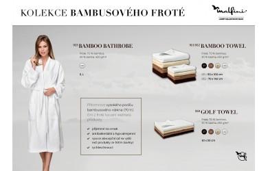 FROTÉ - BAMBUS