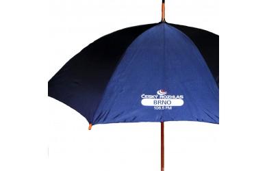 Potisk deštníků